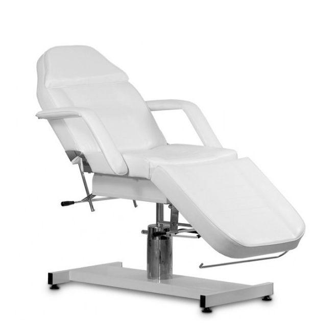 Hydrauliczny fotel kosmetyczny pedicure