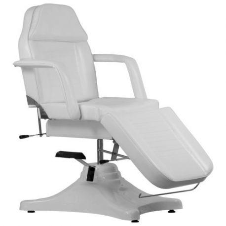 Fotel kosmetyczny hydrauliczny obrotowy A-234