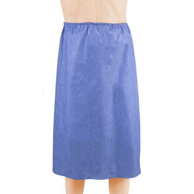 Fartuch, spódnica jednorazowa z włókniny 10szt