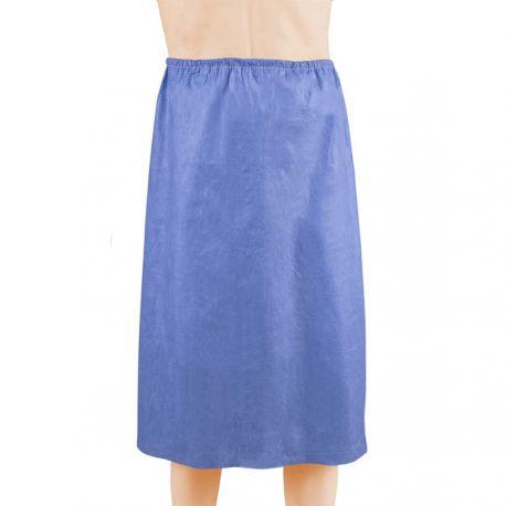 Fartuch, spódnica jednorazowa z włókniny 1szt